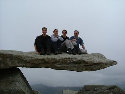 20050829 - Welsh 3000ers
