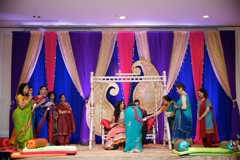 Le Cape Weddings - Indian Wedding - Day 4 - Megan and Karthik  12.jpg