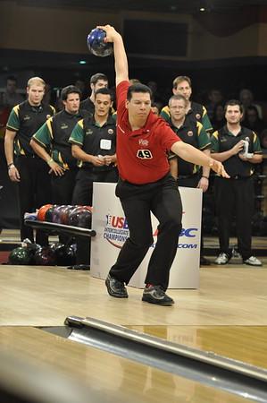 USBC Bowling -men