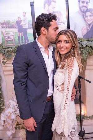 081917- Meline & Aram's Engagement