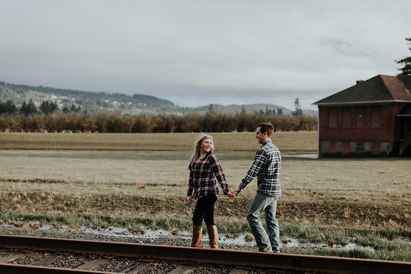 Evan + Chelsie