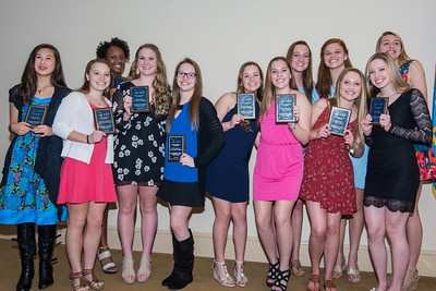 2016 All State Swimming and Diving