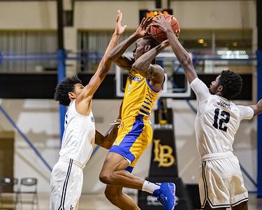 2021-01-01 LBSU vs CSU Bakersfiled M Basketball