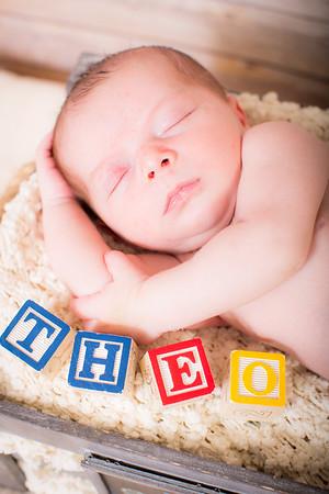 Theo T Newborn