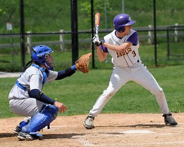 2009 CM Freshman Baseball