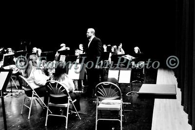 5/19/11 - Lincoln Park High School Spring Concert