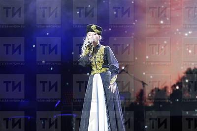 03.12.2019 Концерт Марины Карповой (Рамиль Гали)