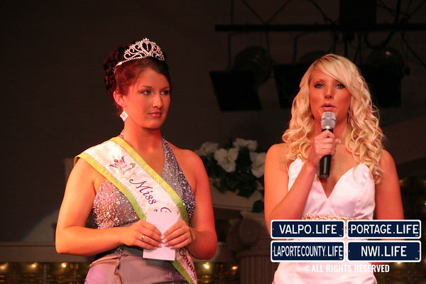 2009 Porter County Fair Queen