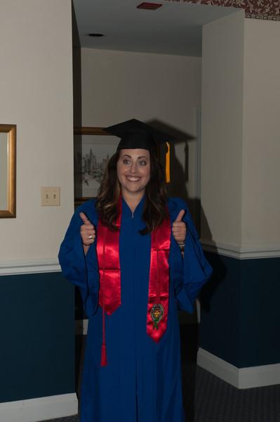 Kaleigh's Graduation 2011