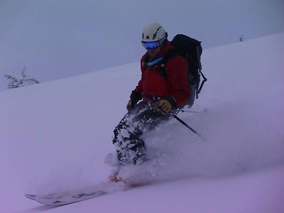 Copper Mountain_December 9 2012