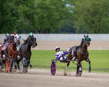 Race 1 SD 5/11/19