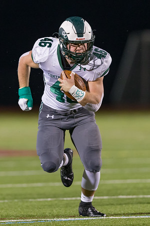2018-10-26 | HSFB | Central Dauphin @ Central Dauphin East