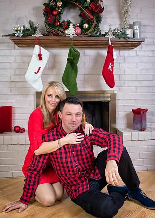 Stefanczyk Christmas 2016
