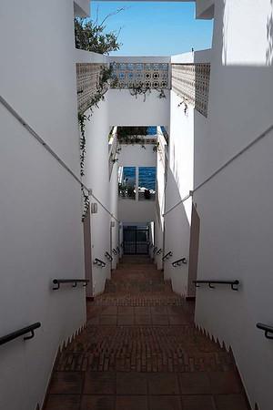 La Herradura, Granada, Andalucia,  Spain