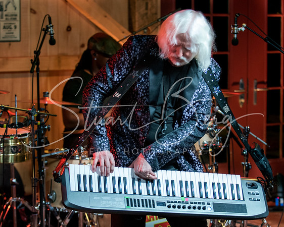 Edgar Winter 10-7-16