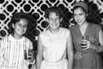 Tete', Paula Santos David e Ana Madeira Rosa