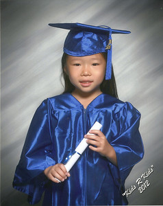 May 24, 2012 - Emily Kids R Kids Graduation