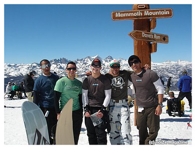 Elevation - Mammoth Lakes, CA