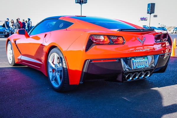 Vegas Cars