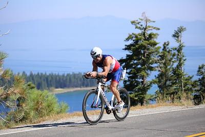 Lake Tahoe Tri Olympic Half Bike