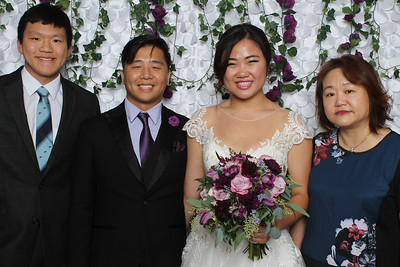 Long & Yue Wedding - October 6, 2018