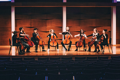 Cello Cabaret 2019