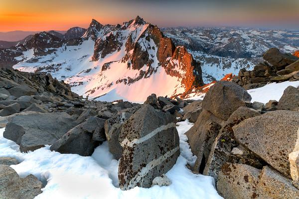 Alpine & Mountain