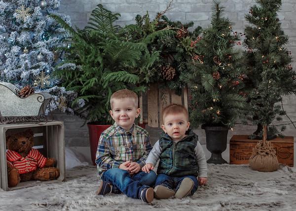 Wells Christmas 2018