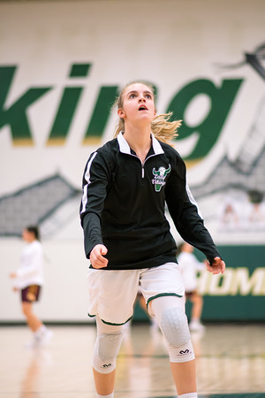 Girls Basketball: Loudoun Valley 64, Broad Run 34 by Derrick Jerry on February 19, 2020