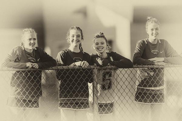 Girls Lacrosse 2021