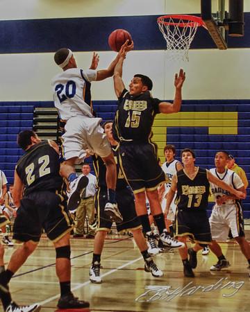 10-11-29 RCHS Boys Basketball vs Pioneer