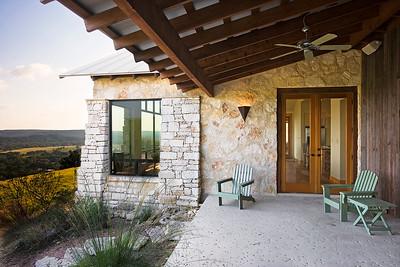 Rancho Escarpado