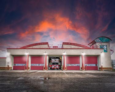 Leduc Fire Department