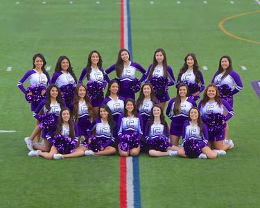 CHS Cheer 2013-2014