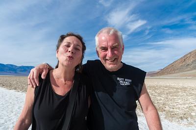 Death Valley 2 - Badwater & Salt Flats