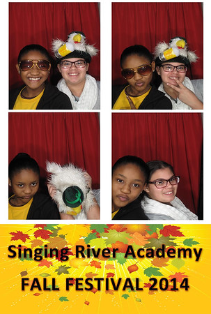 Singing River Academy Fall Festival