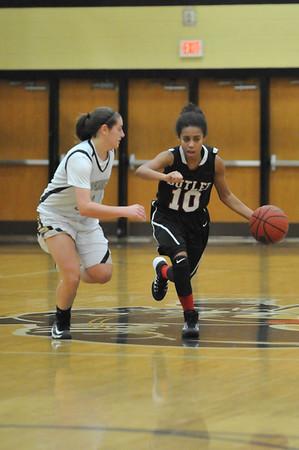 2013-12-03 BHS Basketball VS Providence