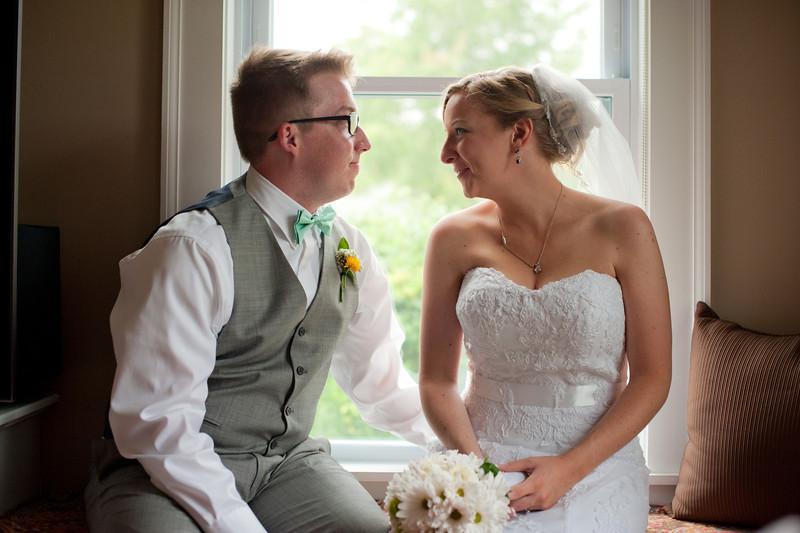 Melanie and Trey's Wedding