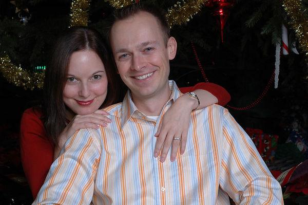 Natasha and Steve Engagement Session