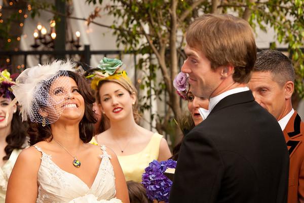 Sean & Lina Wedding