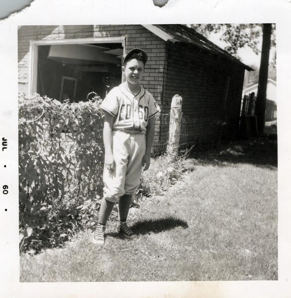 1960 Butch the baseball player.jpeg
