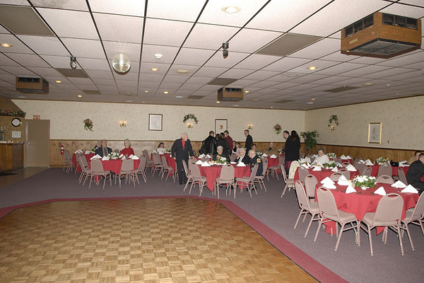 WFD #1 Banquet 2006