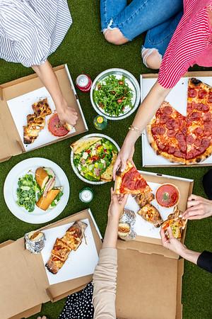 BB Pizza
