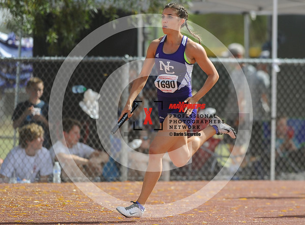 AIA-Track & Field 2017 Finals Girl's 4x800