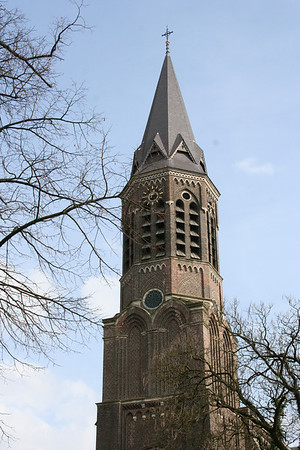 Nuenen NL & Antwerpen BE - Mar 2011