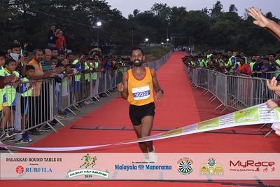 Palghat Marathon 2019