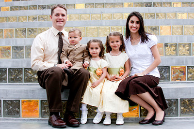 Ahlstrom Family