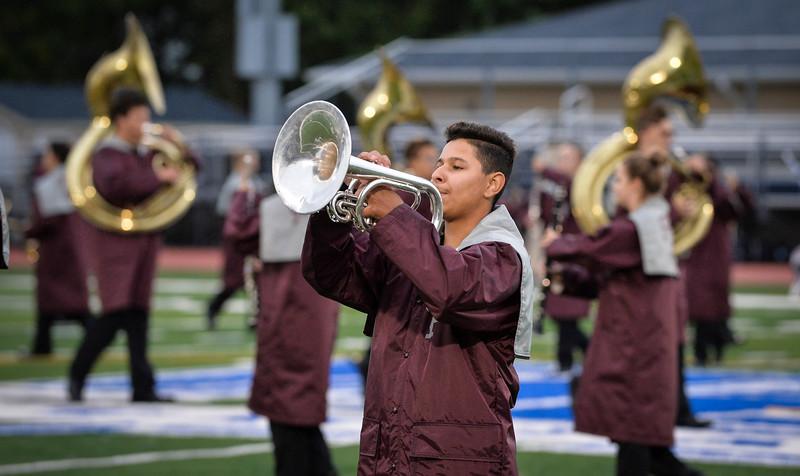 Warren Hills football hosts Phillipsburg, Sept. 6, 2019