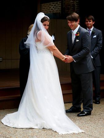 Daniel & Becca's Wedding