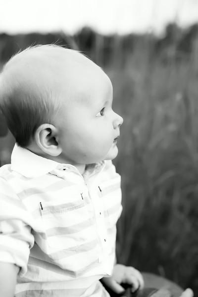 Hayden - 6 months (2014)
